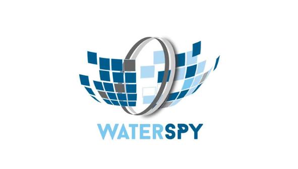 logo waterspy